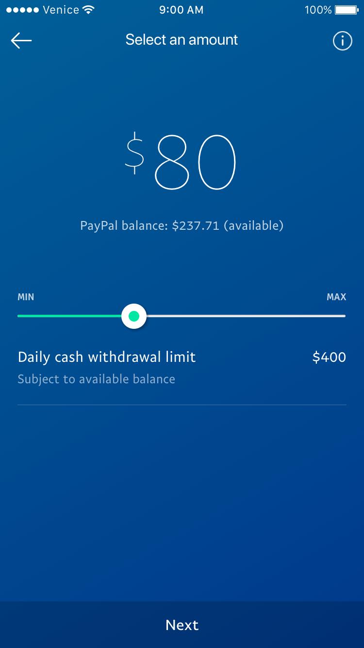 ATM Finder & Mobile Cash